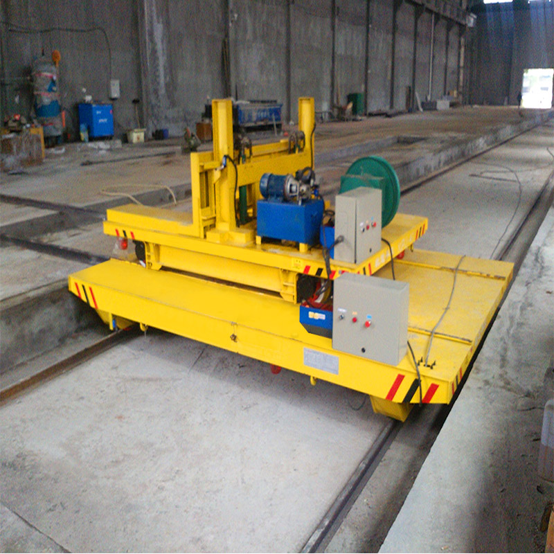 transfer carts on rail,steerable transfer trolley,industrial transfer carts manufacturer