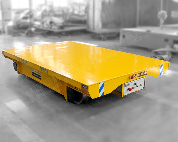 heavy industry use transfer cart