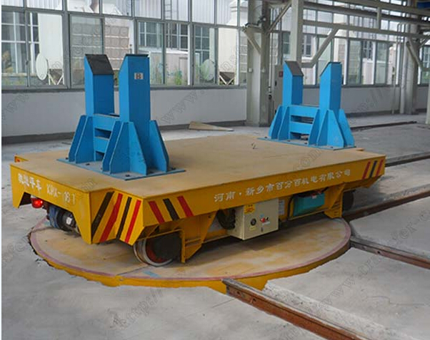 heavy industry transfer cart