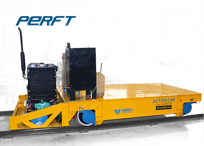 diesel-powered-cross-rail-transfer-cart