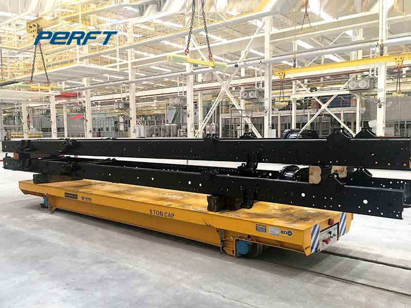 electric-flat-bed-rail-transfer-cart