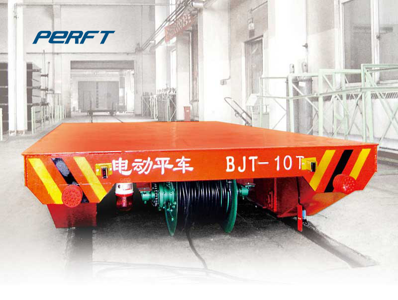 cable-drum-transfer-trolley