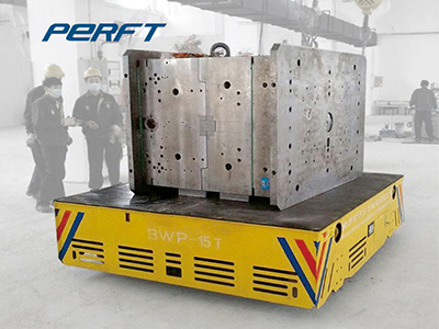 injection-mould-transfer-cart